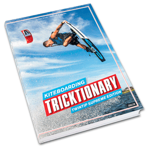 Kiteboarding Tricktionary