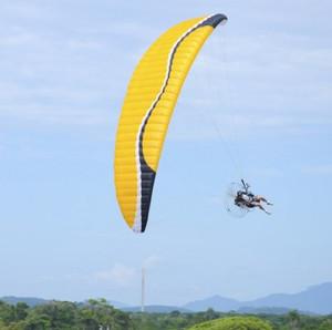 SOL Flexus Paramotor Wing