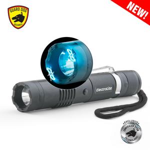 Guard Dog ElectroLite Stun Gun Flash Light