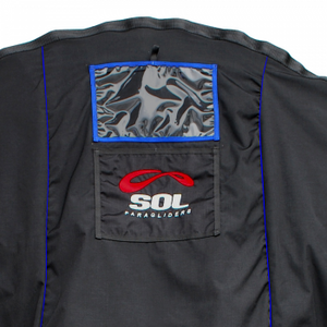 SOL Cordura Paramotor Transport Cover