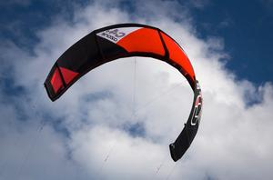 Ozone C4 V6 Water Kite