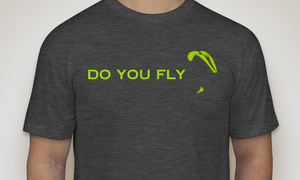 Do You Fly Shirt Cloud 9