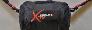 XDreamFly Front Container