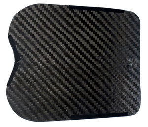 Supair Carbon Fiber XC Seatboard