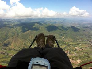 P2+ Paragliding Single Excursion