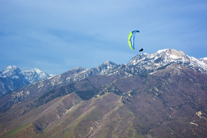 Utah Paragliding Site Guide V2