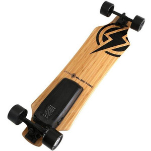 Atom Electric H-10 Skateboard