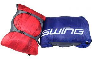 "Swing Concertina ""Protection Bag II"""