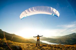 Dudek Run&Fly