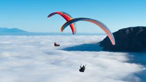 Ozone Paraglider Lineset
