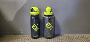 Cloud 9 Nalgene Water Bottle
