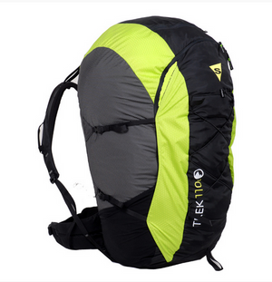 Supair Trek 110 Backpack