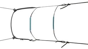 Supair 3B Standard Speedbar