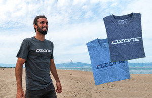 Ozone 100% Organic Cotton T-Shirt