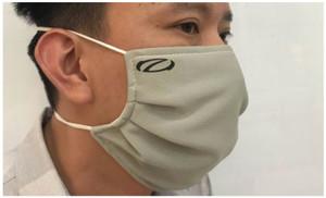 Ozone Face Mask