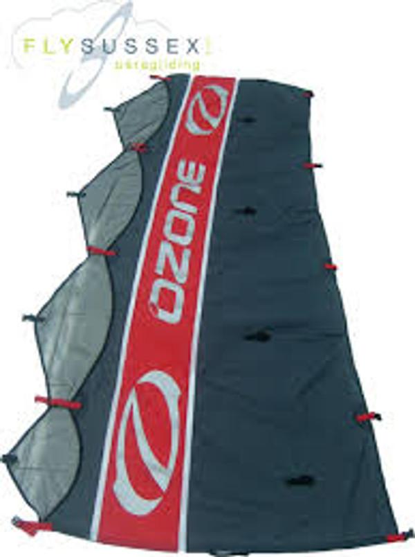 Ozone Saucisse Lite Bag (Concertina)