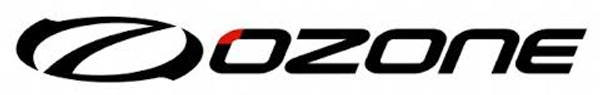 Ozone Vinyl Car Decal