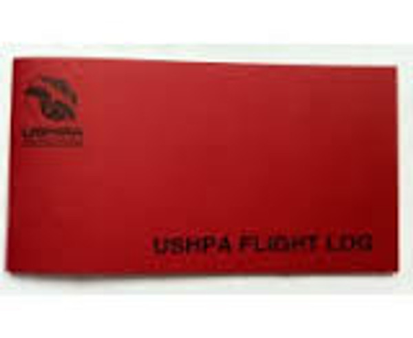Paragliding USHPA Flight Log Book