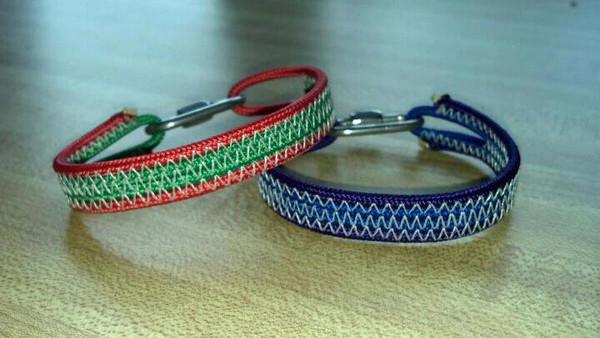 Para Dreamin' Bracelet 2Color