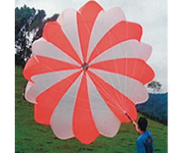 SOL Savemax: 33 PDA Reserve Parachute