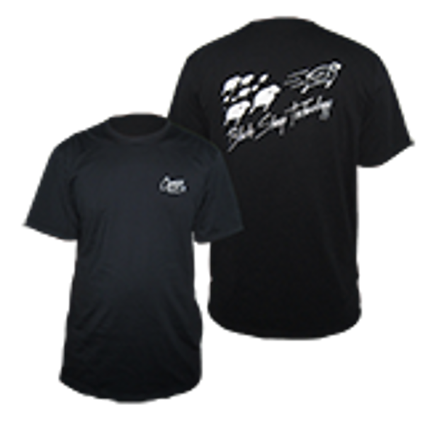 Ozone Black Sheep Tech 2 T-Shirt