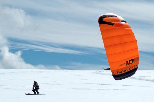 Ozone Access V7 Kite Only