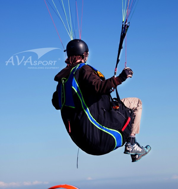 AVA Base Acro Harness