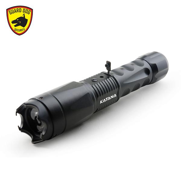 Guard Dog Katana Stun Gun Flash Light