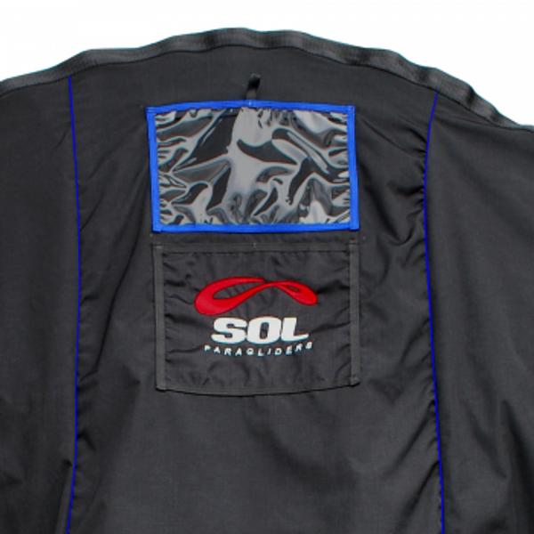 SOL Cordura Transport Cover