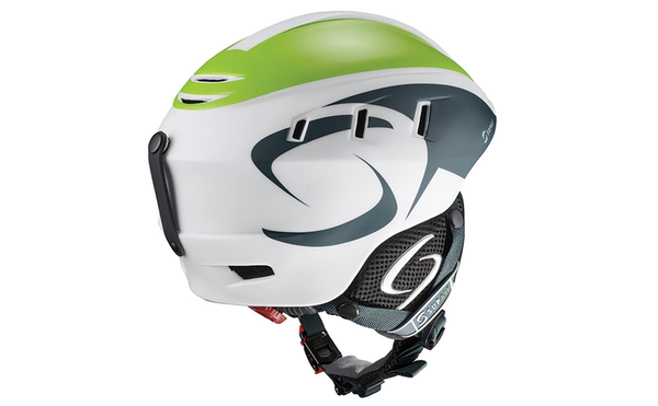 Sup'Air Pilot Helmet