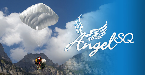 Angel SQ 120KG Reserve