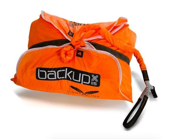 U-Turn Backup X115 Reserve
