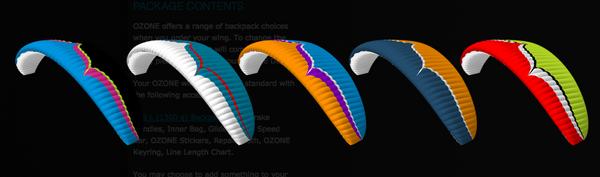 Ozone Session