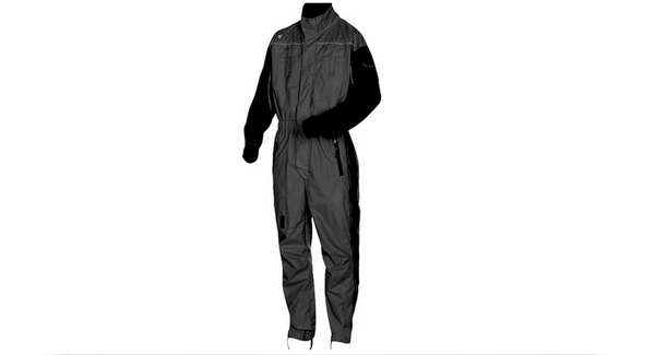 Supair Flight Suit