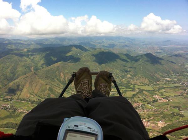 P2+ Paragliding Single Excursion