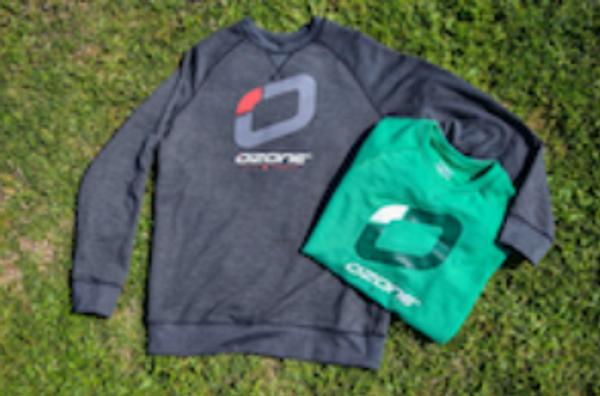 Ozone Sweatshirt