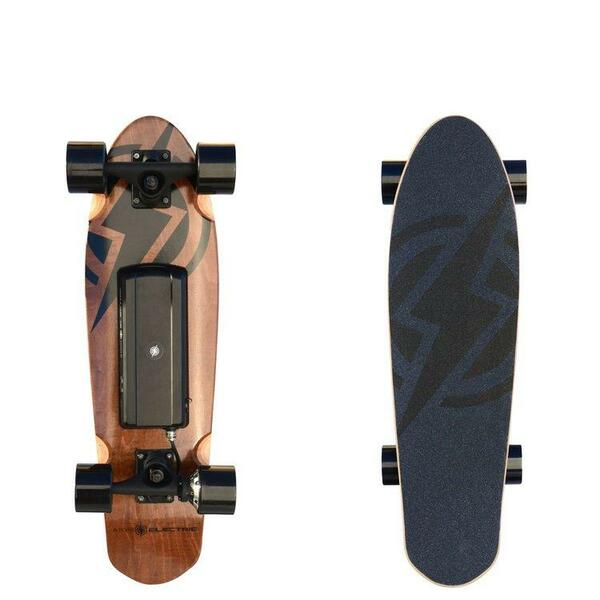Atom Electric H4 Skateboard