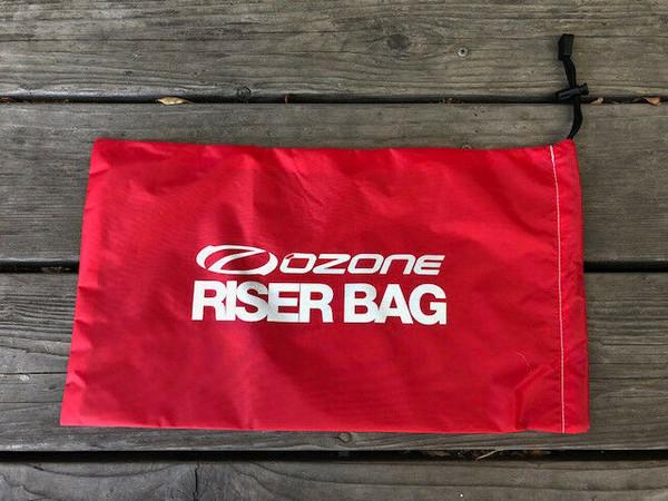 Ozone Riser Bag