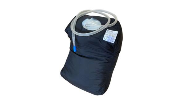 Supair Inflatable Back Pro - Strike 2