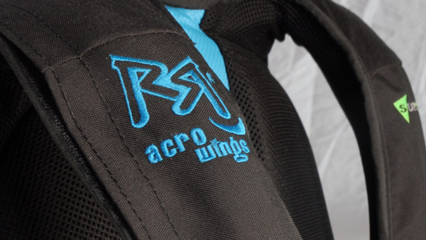 Sup'Air Acro Base Paragliding Harness