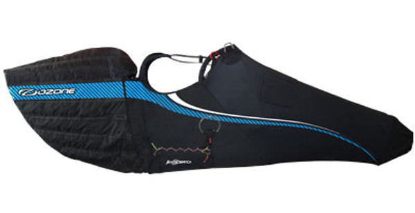 Ozone EXOCEAT High Performance XC Harness