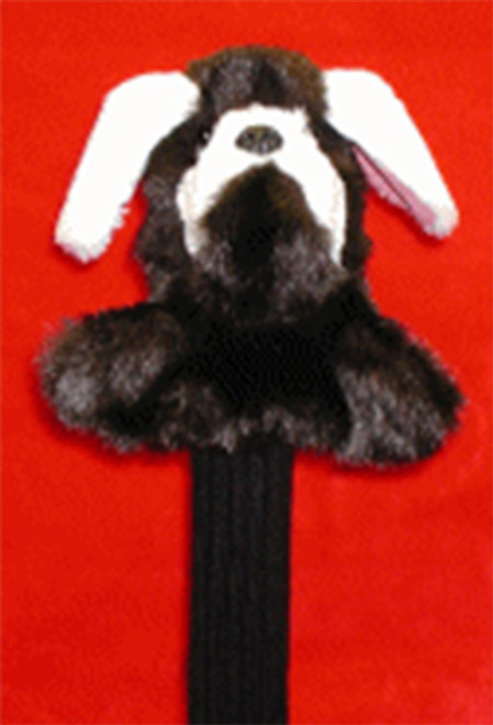 Bashful Butch Dog Head Cover