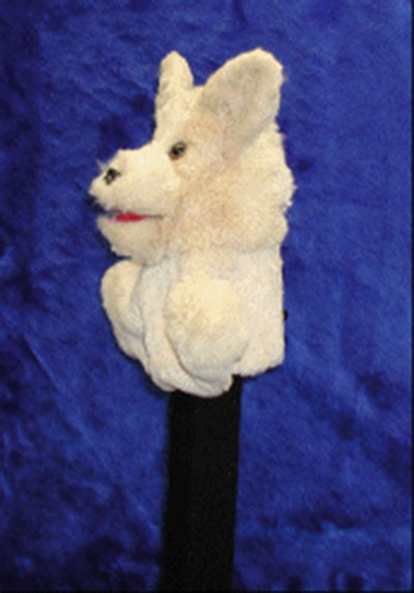 Chihuahua Head Cover