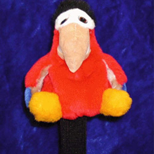 Bonkers Birdie
