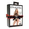Dual Strap Panty Bralette Set