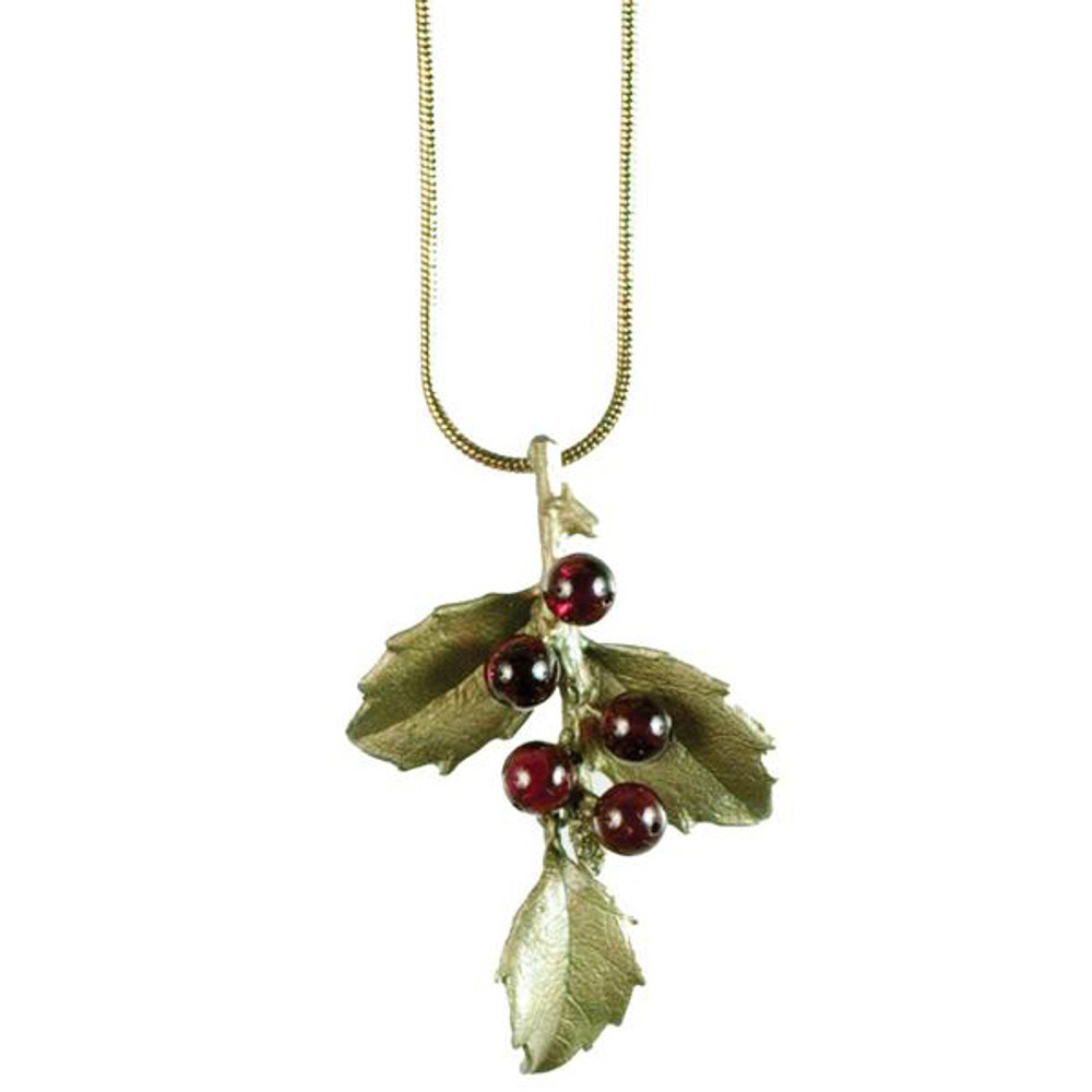 Add a matching necklace ($97).  See item #SVS.0069