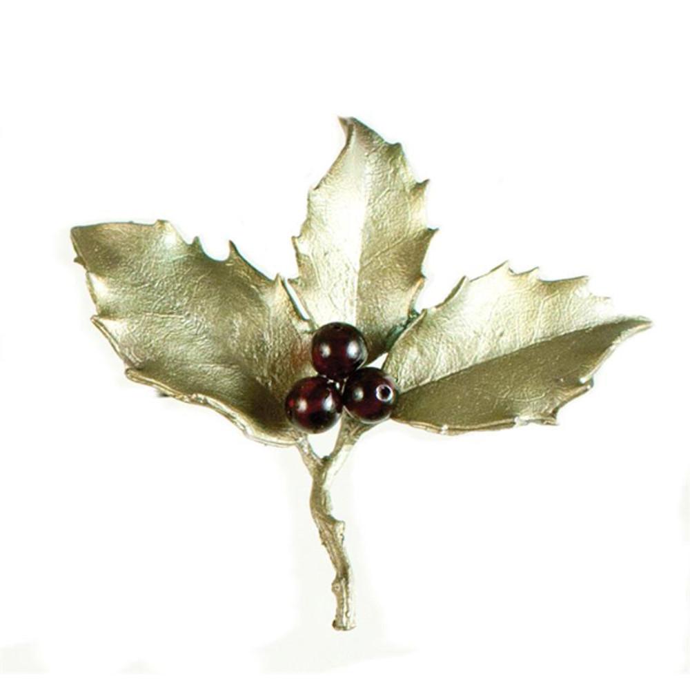 Holly Pin