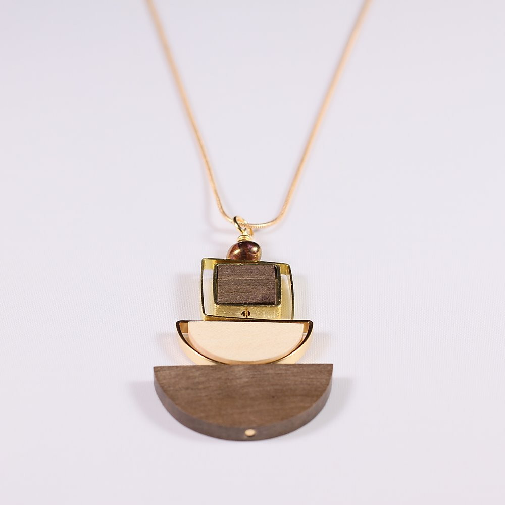 Explorer Necklace
