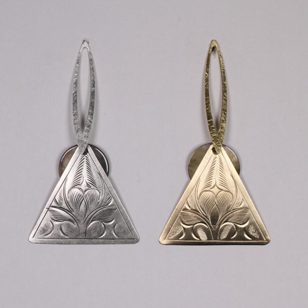 Linear Pyramids - NEW