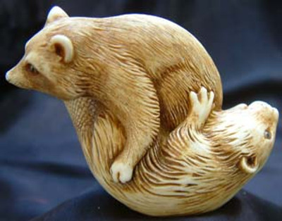 Beaver & The Bandit